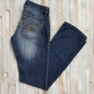 Cinch Ada Bootcut Jeans